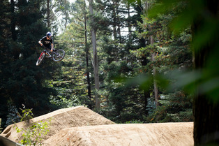 Crankworx Rotorua - Résumé du Slopestyle