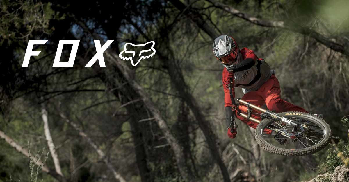 Fox - Rampage Pro Carbon