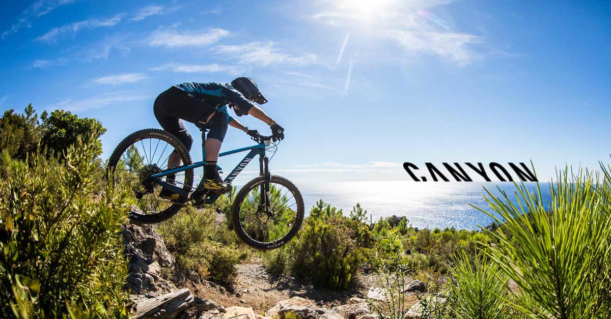 CANYON - Strive CF