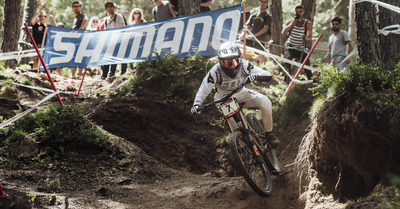 Résultats qualifications - Vallnord WC DH #4 2019