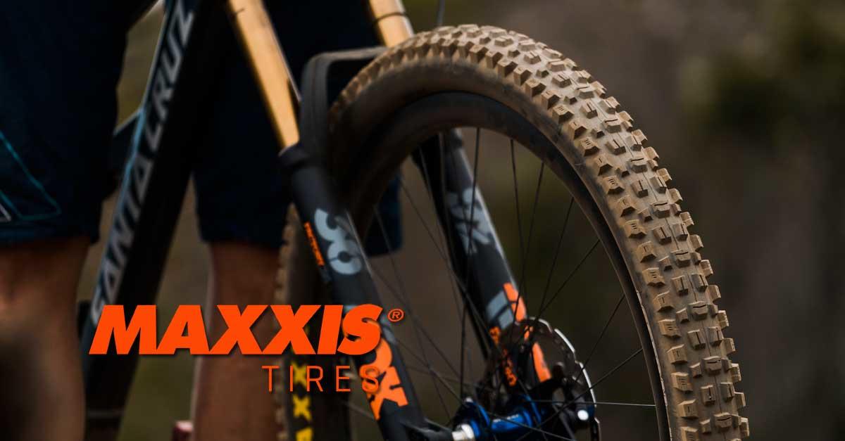 MAXXIS - Assegaï