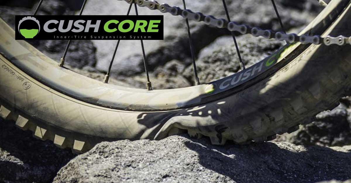 Cush Core - Insert pour pneus