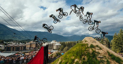 Slopestyle - Red Bull Joyride 2019