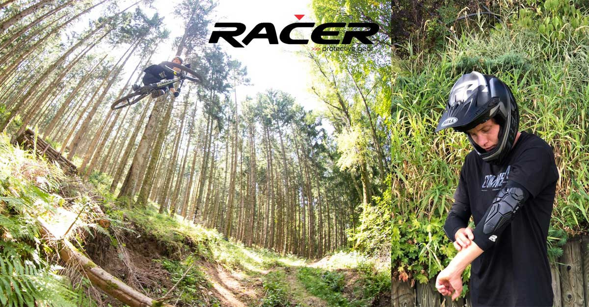 RACER - Flexair Elbow