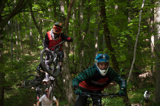 Serlin Trail - Jam session 2019