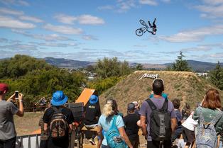 Slopestyle - Crankworx Rotorua 2020