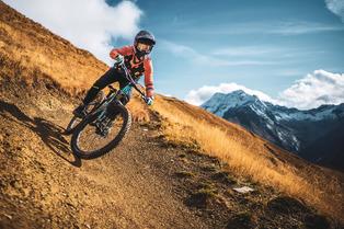 Ouverture bike-parks 2020