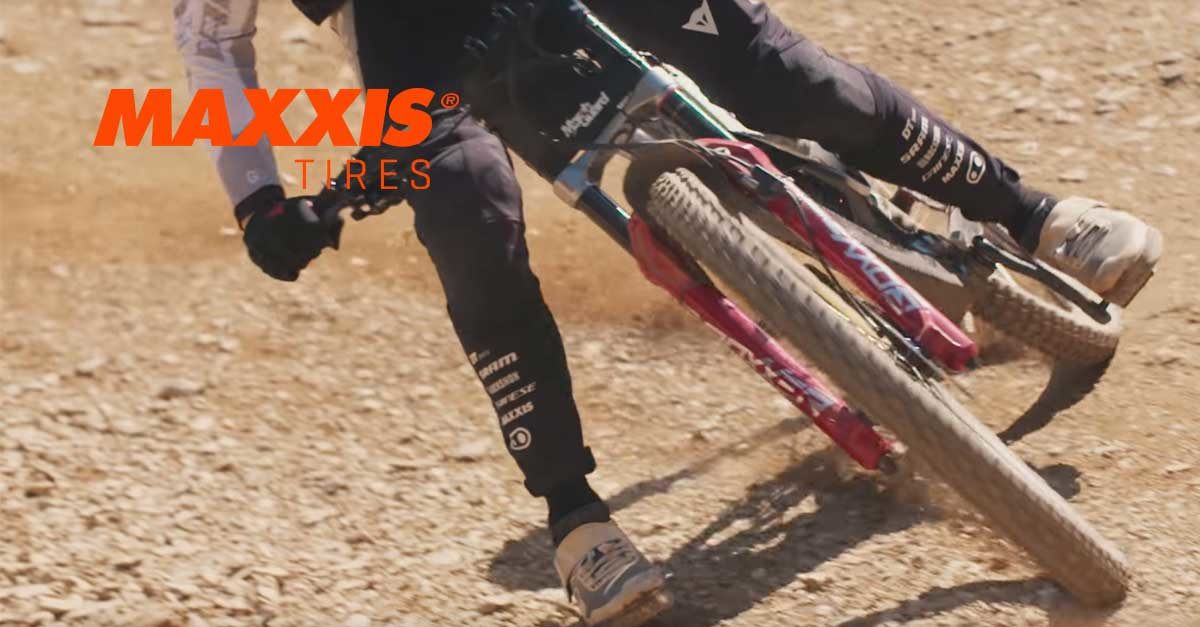 MAXXIS - Dissector