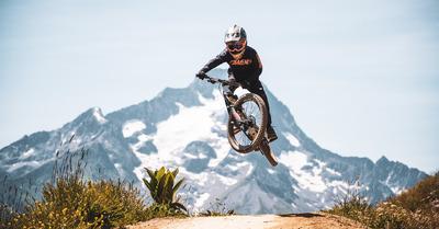 Les 2 Alpes :  évasion et grands espaces pour l'été !