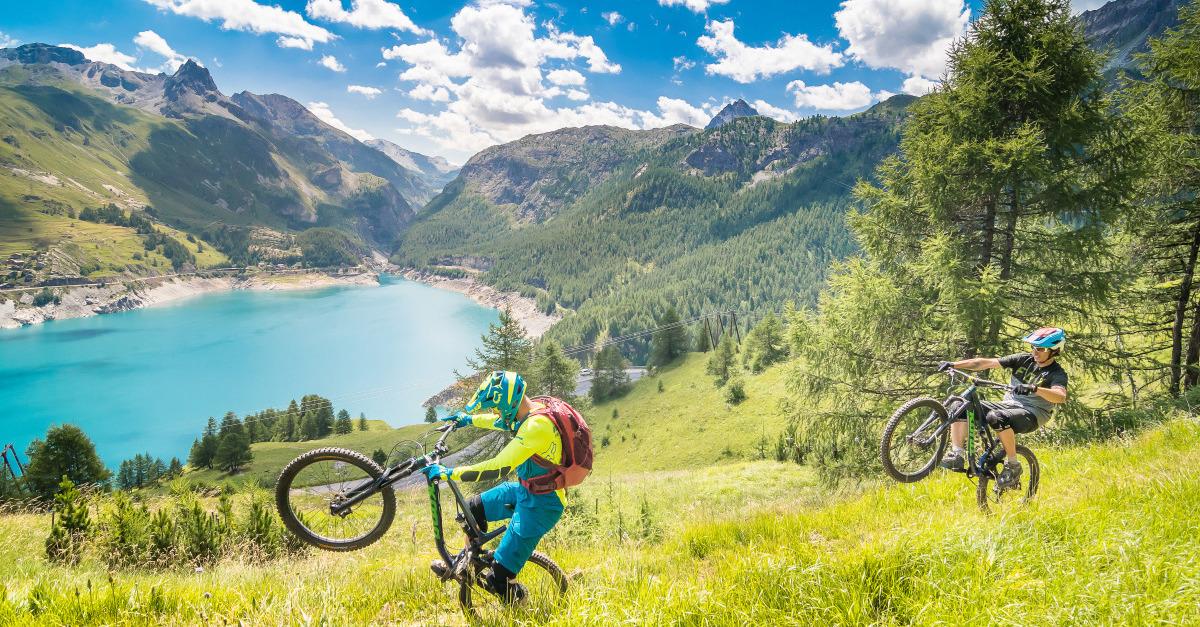 Val d'Isère -  Forfait Journée