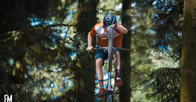 Yohann Lengrand - Singletracks Bikepark