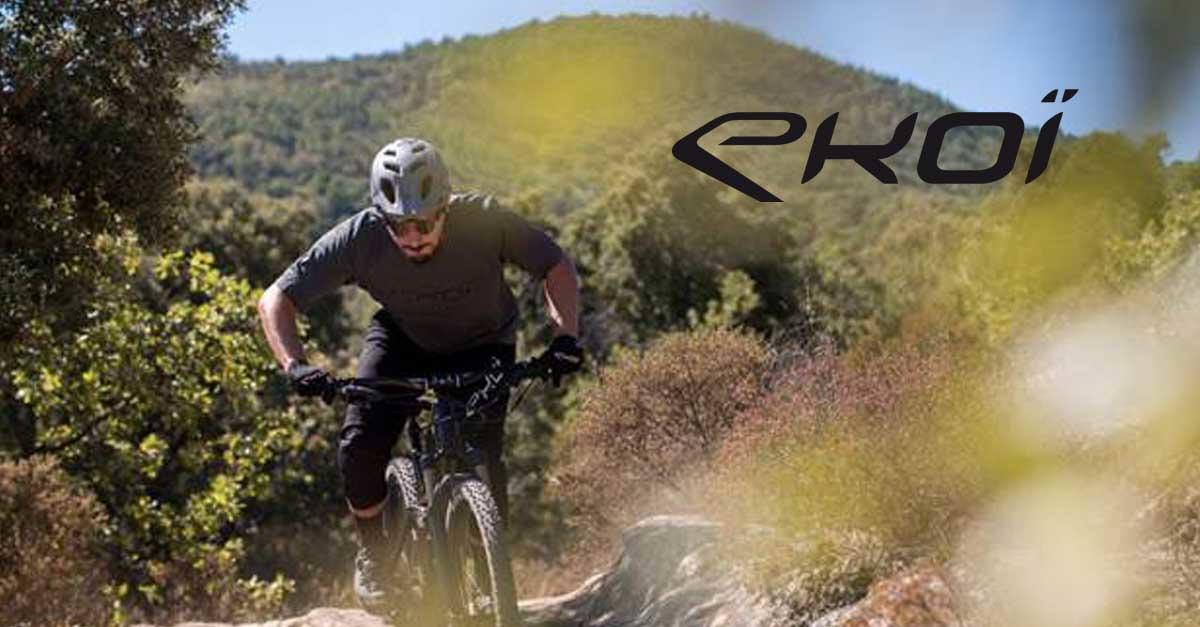 Ekoï -  Premium 80