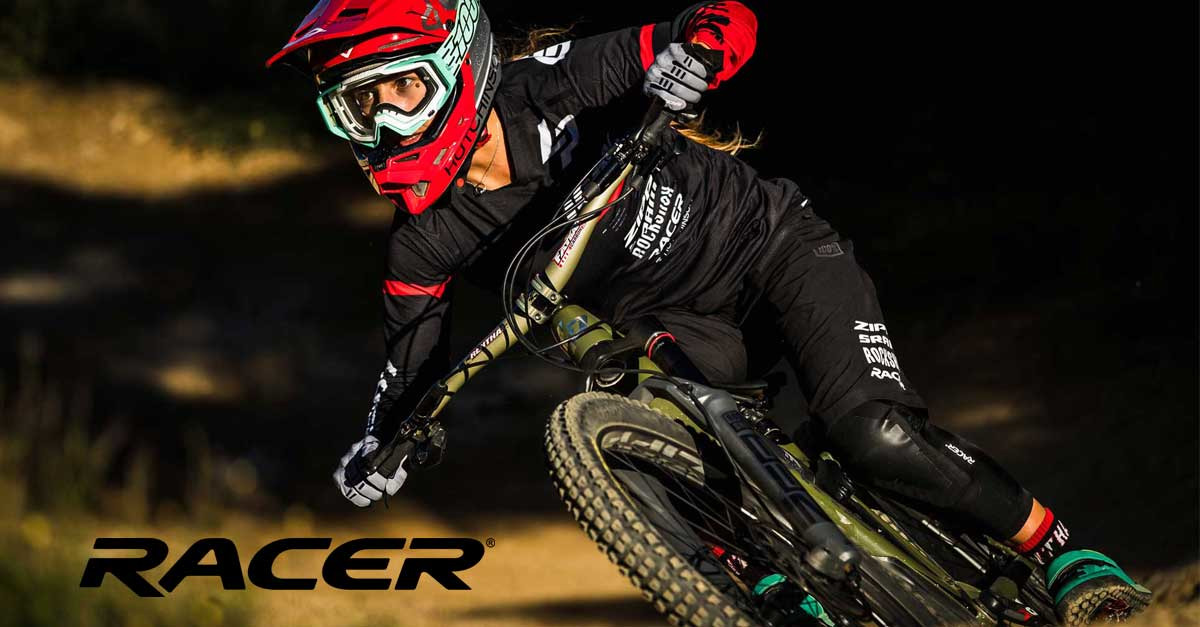 RACER - Mountain Elbow 2