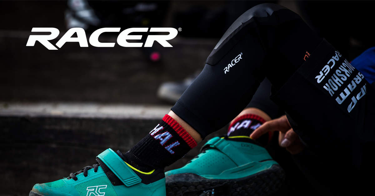 RACER - Mountain Knee 2