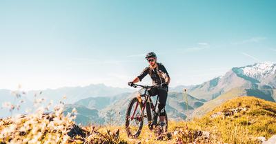Les 2 Alpes : l'E-Bike Ultimate Challenge