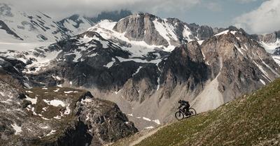 L' E-Bike World Tour fait étape à Tignes - Val d'Isère