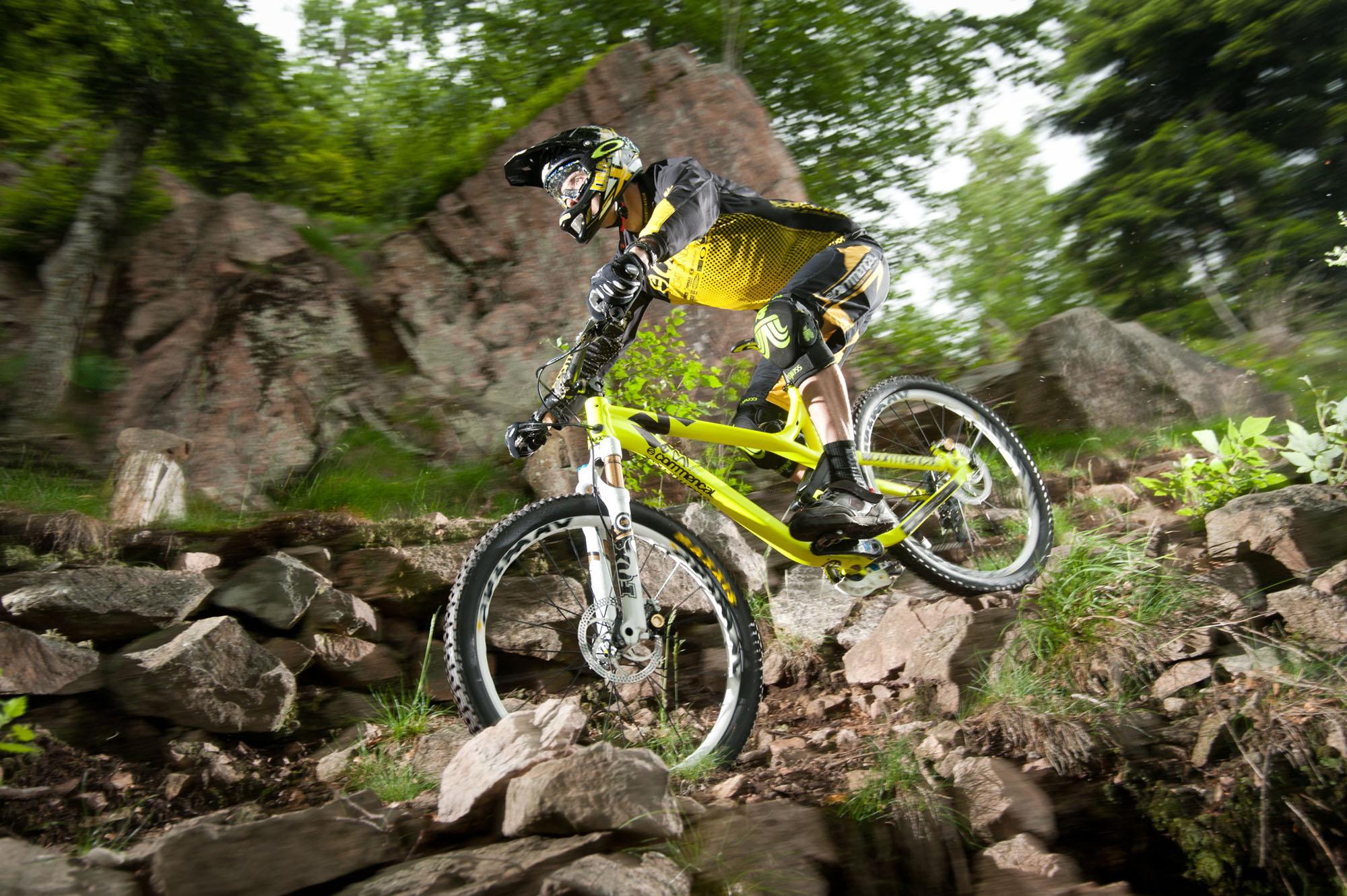 Vallnord Bike Park 3
