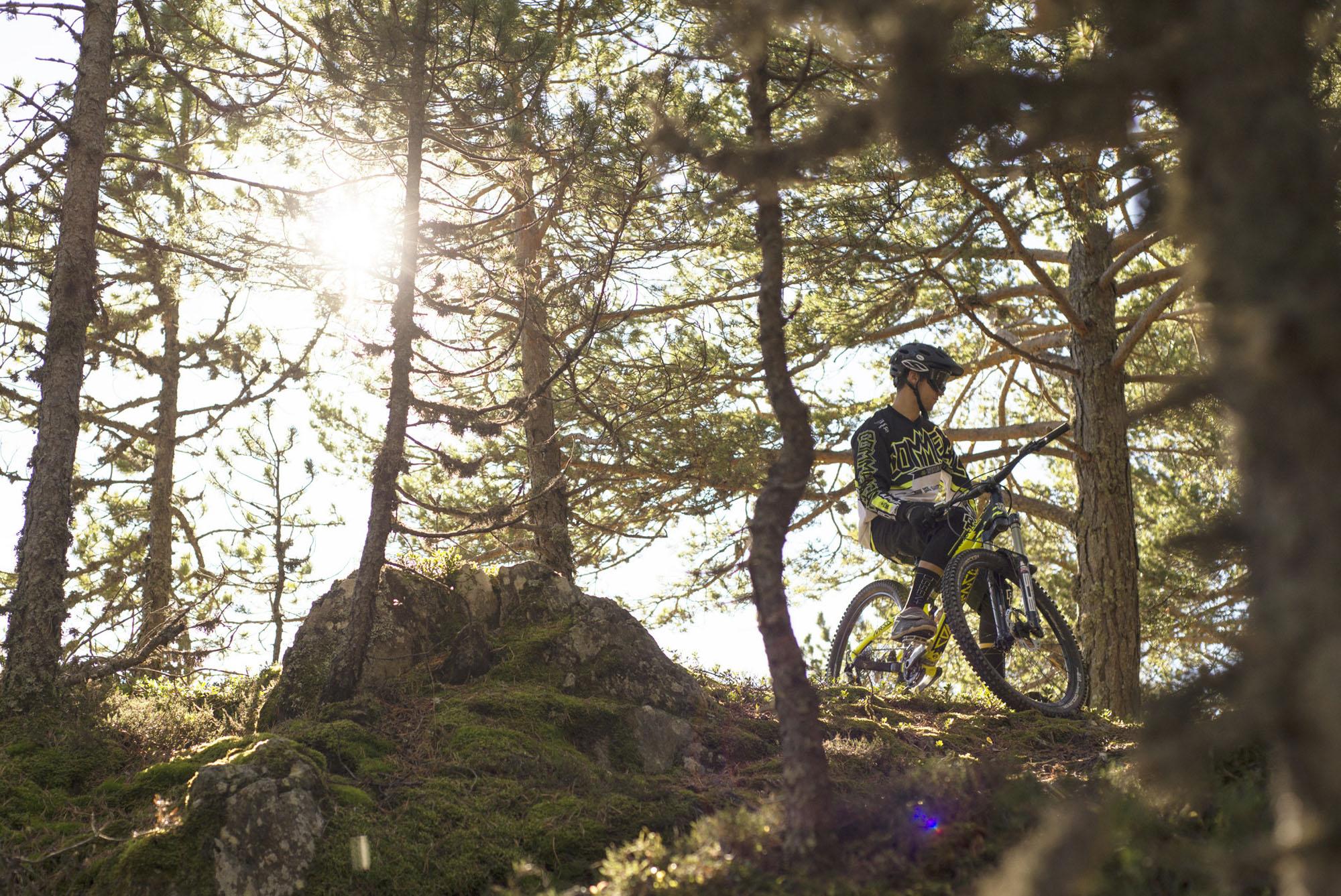 Vallnord Bike Park 2