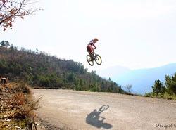 Road Gap DH Sospel