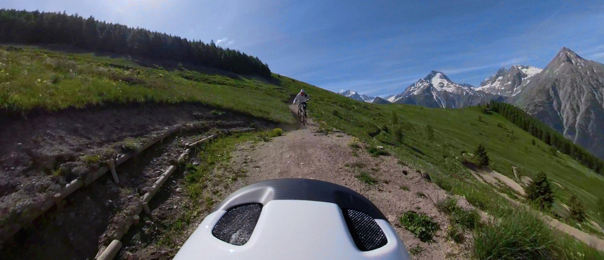 Ju aux 2 Alpes 2