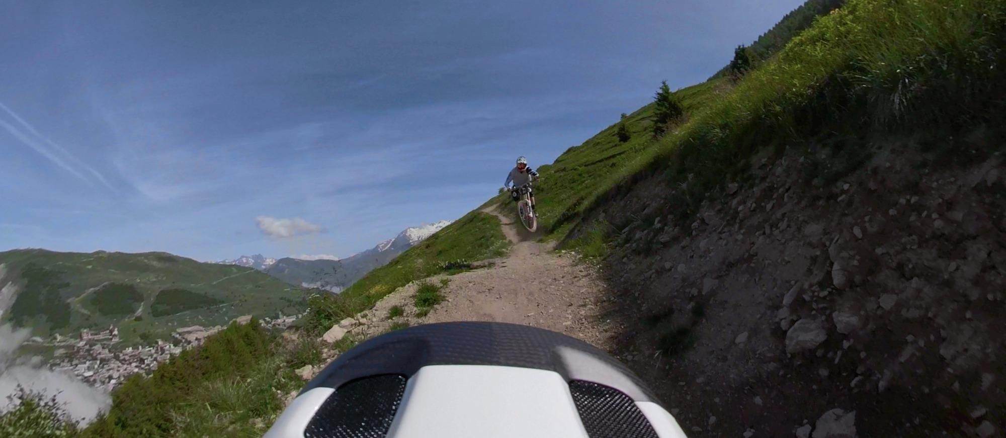Ju aux 2 Alpes
