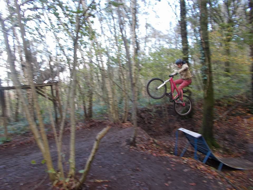 Timbers Trail