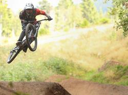 Ride Bike park la bresse