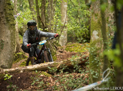 Enduro du Cotentin SP3