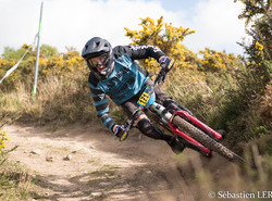 Enduro du Cotentin SP5