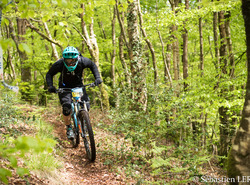 Enduro du Cotentin SP4