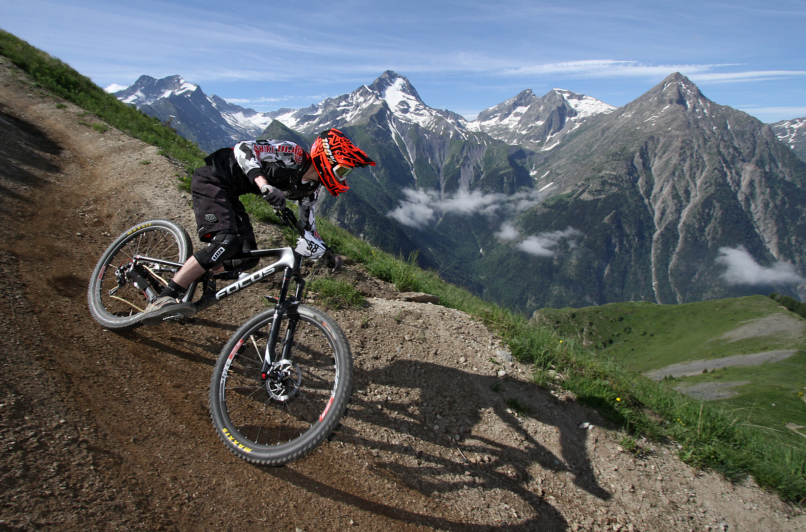 Les 2 alpes outdoor festival   enduro   Bruno Longo (7)