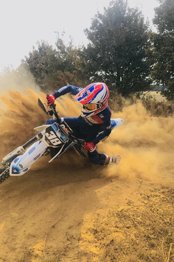 Motocross 125 sx