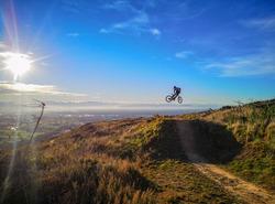 Whip BikePark Christchurch