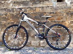 Cannondale Scalpel 1 2011