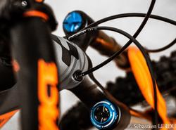 Cube bikes 2020