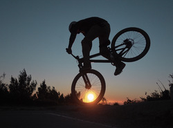 Sunset Footjam