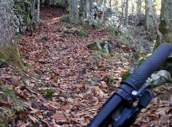 Ax 3 Domaines : Entre vallée d'Orlu et d'Ascou, enduro à l'ancienne