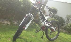GT Bicycles Fury