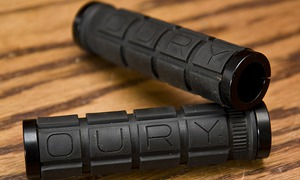 Oury Classic Mountain Lock-On
