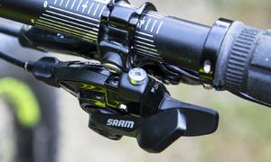 SRAM shifter gx 11v