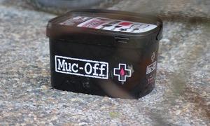 MUC OFF Pack de nettoyage x8
