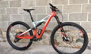 Specialized Enduro Pro Carbon 29/6Fattie