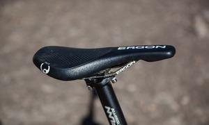 Ergon SMD2 Pro Titanium