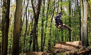 ride en Belgique