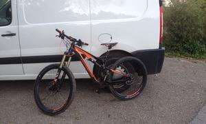 Scott Bike Genius LT 720