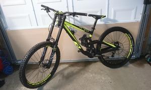 Scott Bike Gambler 20