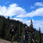 wild bike odyssey